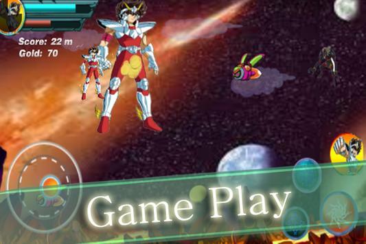 Galaxy Seiyan Fight screenshot 1