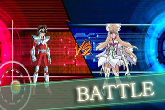 Galaxy Seiyan Fight screenshot 8