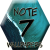 Wallpapers for Note 9 simgesi