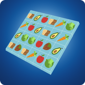 Onet Connect Fruit 2018 icon
