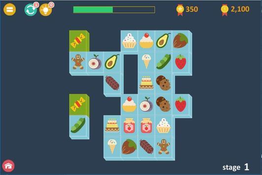 Onet Connect Fruit 2018 screenshot 4