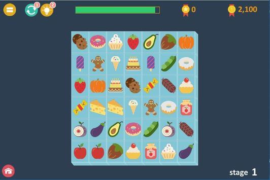 Onet Connect Fruit 2018 screenshot 5