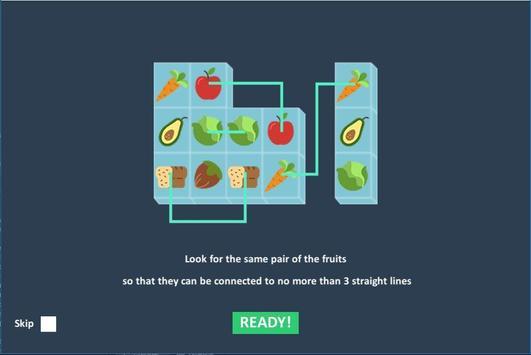Onet Connect Fruit 2018 screenshot 3