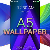 Galaxy A5, A7, A8 Wallpapers icon