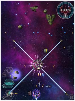 Galaxy Shouter 2018 : Space Attack apk screenshot