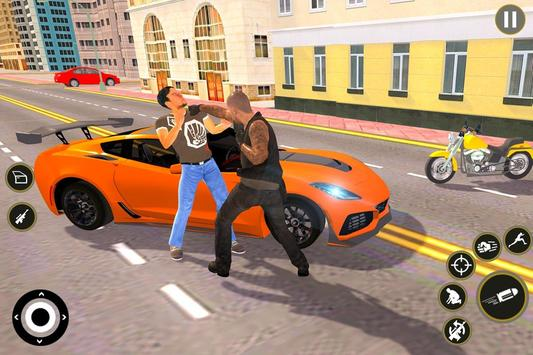 Rise of Ultimate American Gangster: Auto Theft screenshot 10
