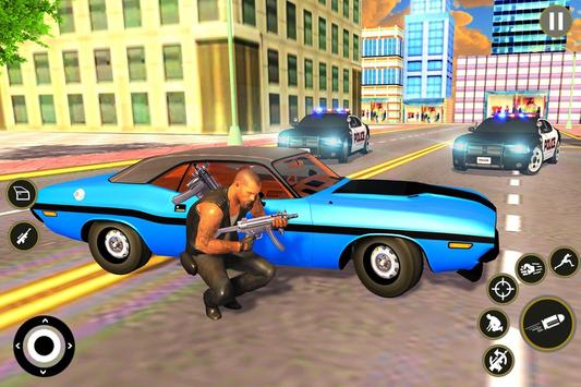 Rise of Ultimate American Gangster: Auto Theft screenshot 11