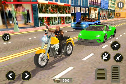 Rise of Ultimate American Gangster: Auto Theft screenshot 1