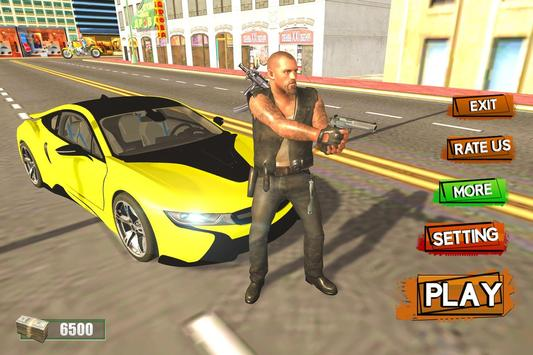 Rise of Ultimate American Gangster: Auto Theft screenshot 4