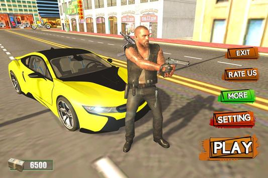 Rise of Ultimate American Gangster: Auto Theft screenshot 8
