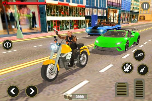 Rise of Ultimate American Gangster: Auto Theft screenshot 9