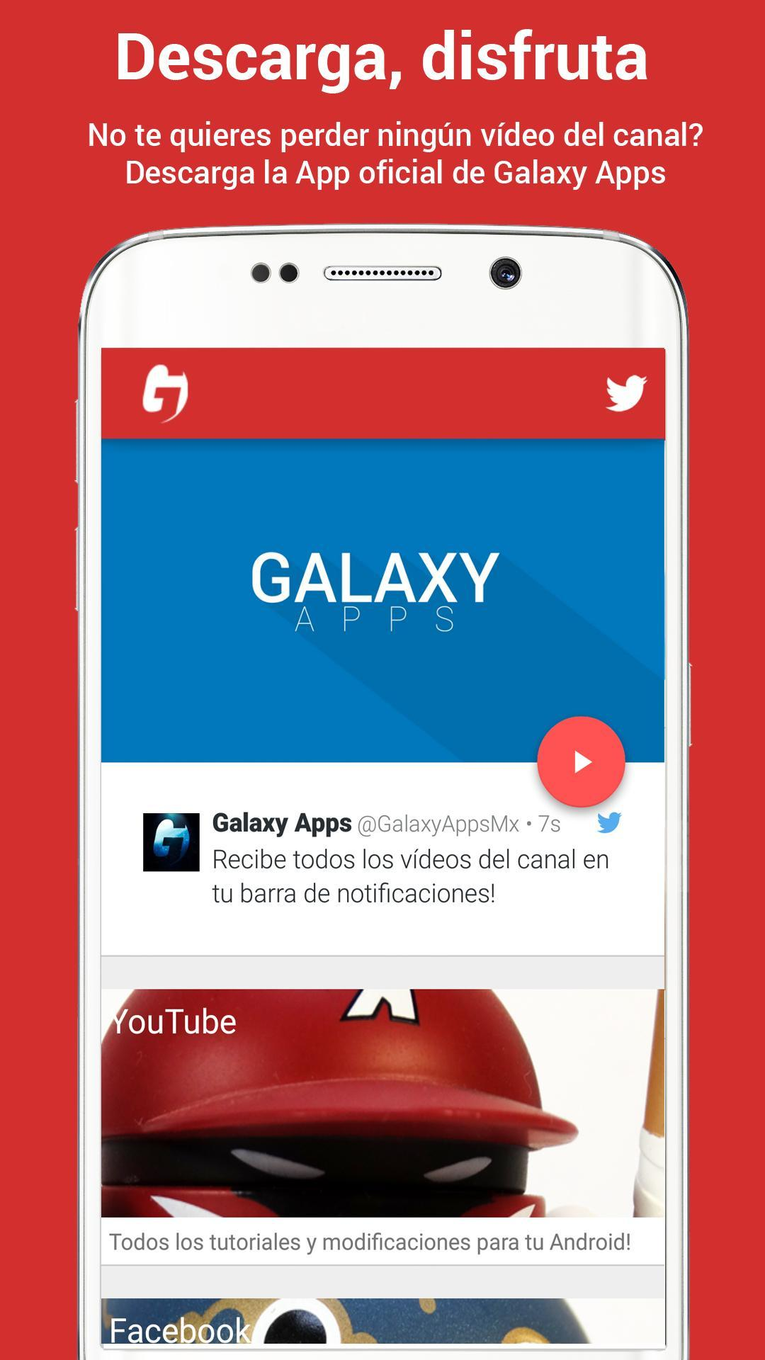Free Galaxy Apps Downloads