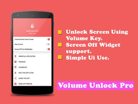 Volume Unlock Pro For Android Apk Download