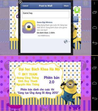 Đập Trộm - Dap Trom apk screenshot