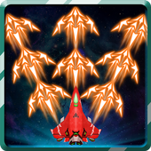 Galaxy Shooter - Space Shooter icon