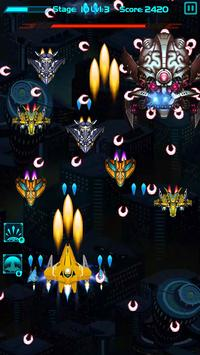 Galaxy Shooter - Space Shooter screenshot 10