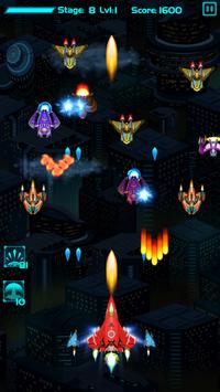 Galaxy Shooter - Space Shooter screenshot 1