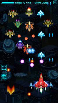 Galaxy Shooter - Space Shooter screenshot 2