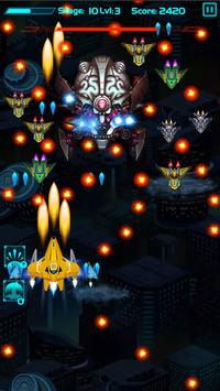 Galaxy Shooter - Space Shooter screenshot 8