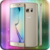 Wallpapers (Galaxy S4, S5, S6) icon