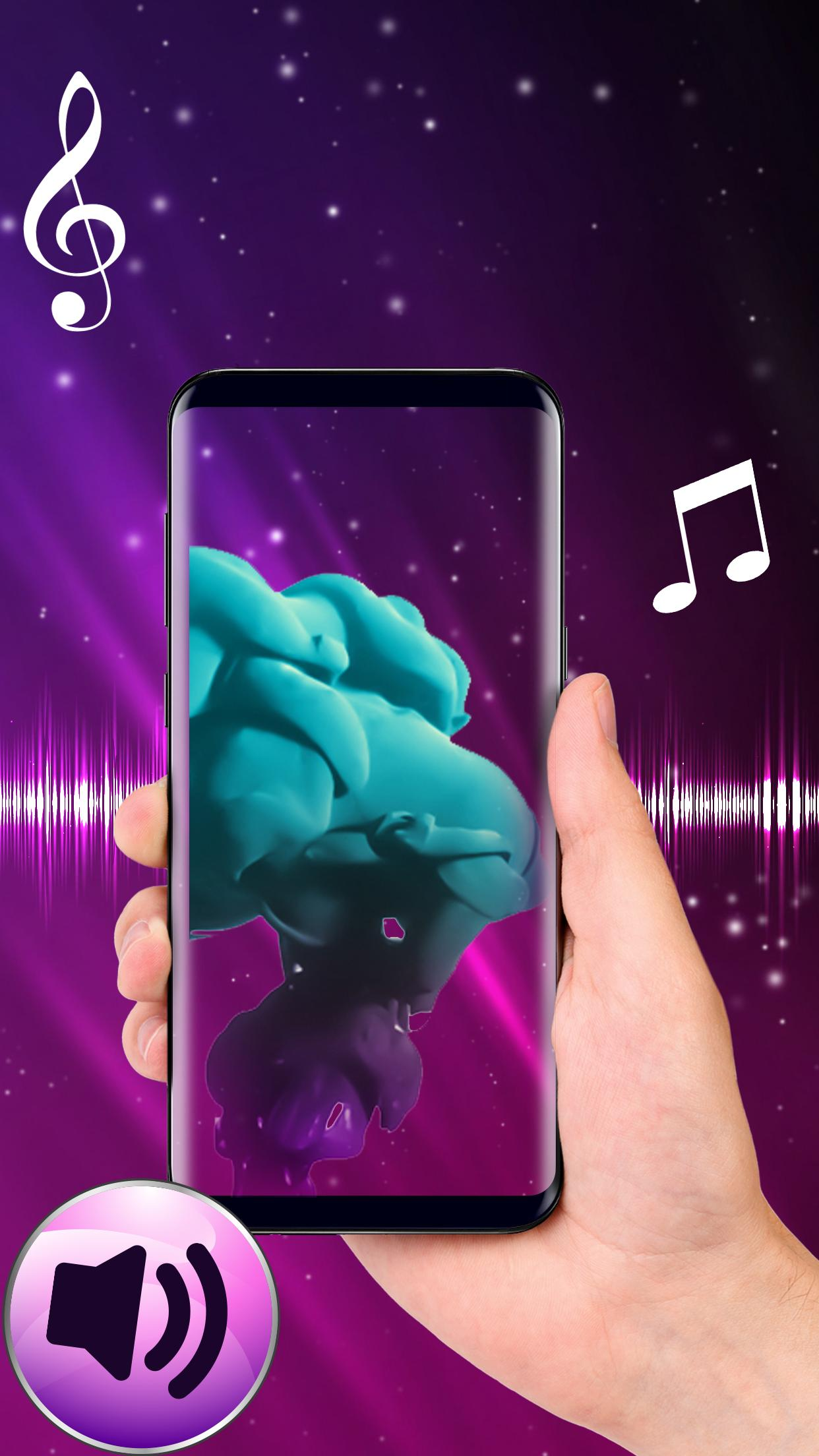 Galaxy S8 Live Wallpaper for Android - APK Download