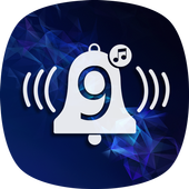 Galaxy S9 Ringtones & S9 Wallpaper icon