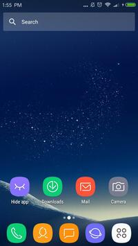 S S8 Launcher - Galaxy S8 Launcher, theme, cool poster