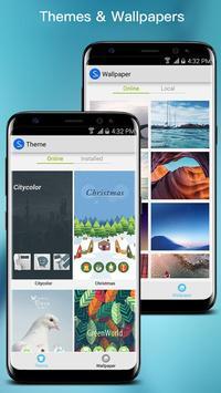 S S8 Launcher - Galaxy S8 Launcher, theme, cool apk screenshot