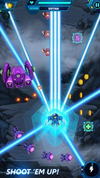 Galaxy Strike screenshot 5