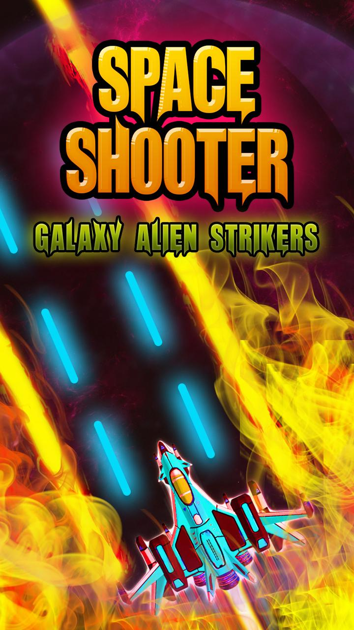 Galaxy Attack - Alien Space Shooter for Android - APK Download