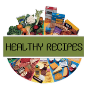 Healthy Cooking Recipes icon