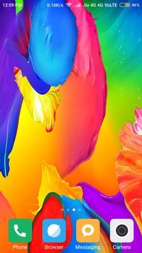 HD Galaxy Tab S3 Wallpaper apk screenshot
