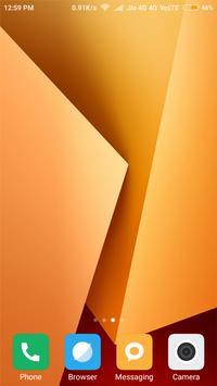HD Galaxy Tab S3 Wallpaper poster