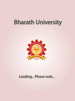 Bharath University apk screenshot