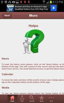 Hindustan Inst of Tech&Science screenshot 17