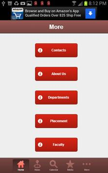 Institute of Integrated Mgmt apk screenshot