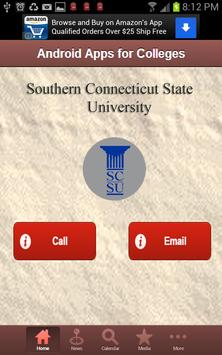 Southern Connecticut State Uni apk screenshot
