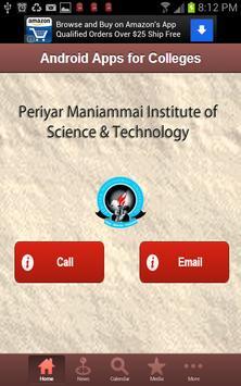 PeriyarManiammaiInsofScience screenshot 7