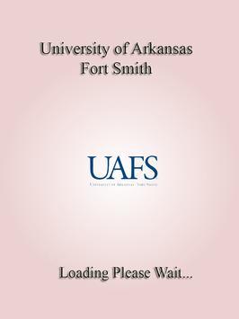 Univ. of Arkansas Fort Smith screenshot 6