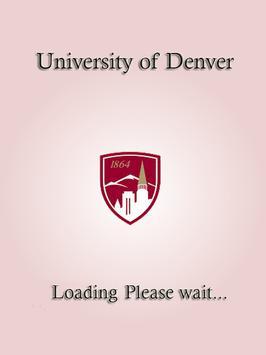 University of Denver screenshot 12