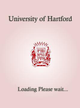 University of Hartford poster