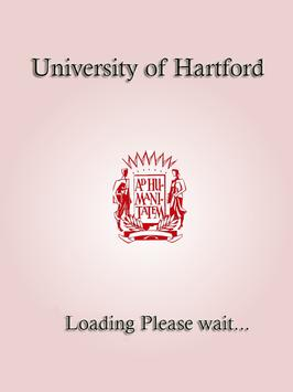 University of Hartford screenshot 12