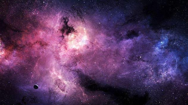 Galaxy Wallpaper 2018 Pictures HD Images 4K Free screenshot 5