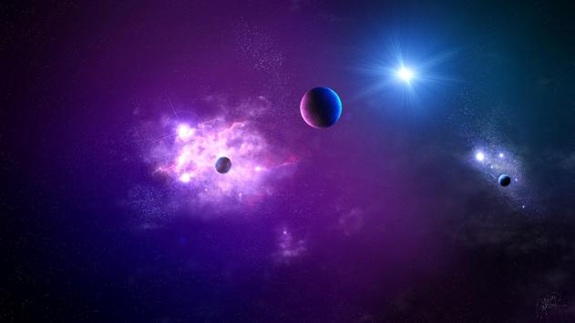 Galaxy Wallpaper 2018 Pictures HD Images 4K Free screenshot 6