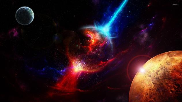 Galaxy Wallpaper 2018 Pictures HD Images 4K Free screenshot 19