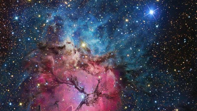Galaxy Wallpaper 2018 Pictures HD Images 4K Free screenshot 23