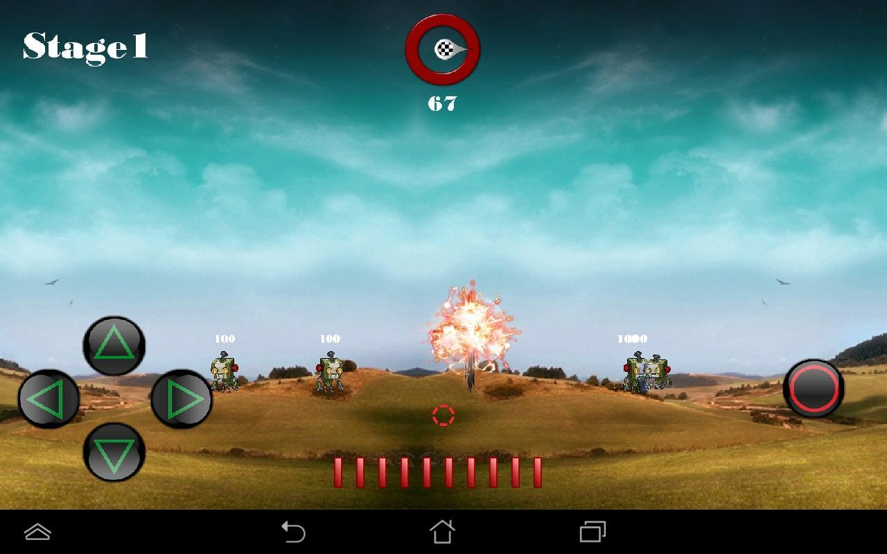 Galaxy War Half Life 3 For Android Apk Download