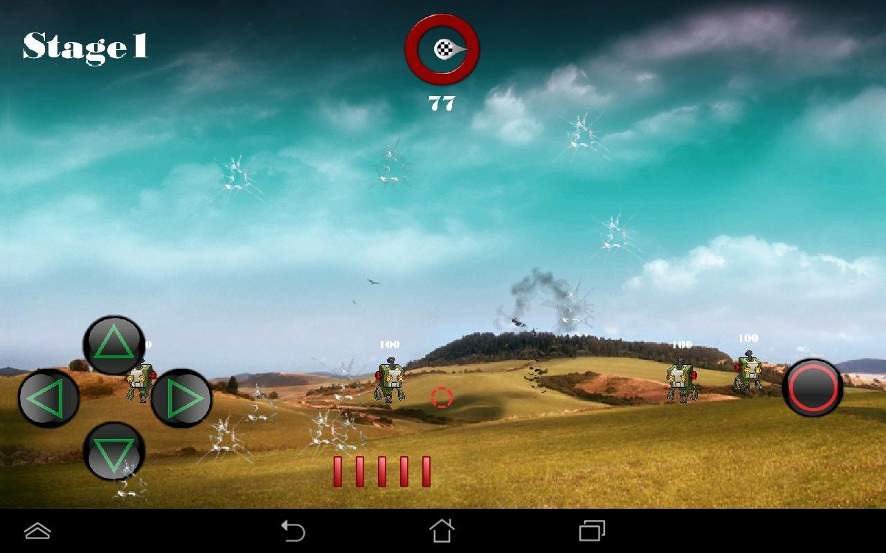 Galaxy War: Half Life 3 for Android - APK Download
