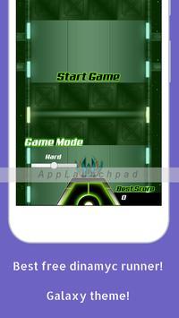 Star Galaxy Wars: Legends HD apk screenshot