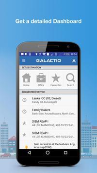Galactio Navigation(Sri Lanka) poster